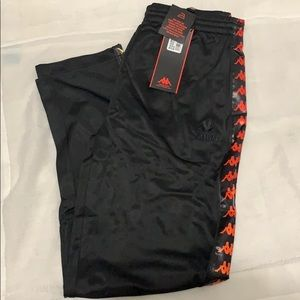Mens size Large kappa gumball sweatpants